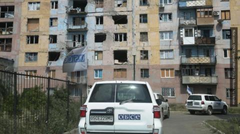 Скандальная украинка Гринь п…