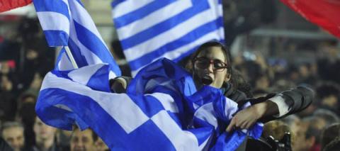 Греция разрывается между НАТ…