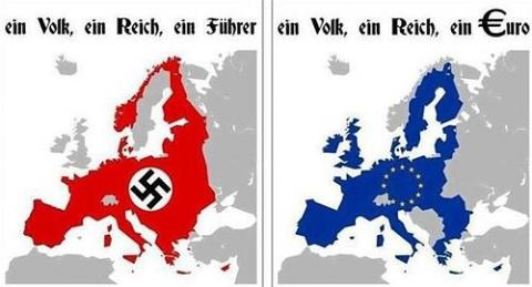 Тыкайте рожей Запад в историю!