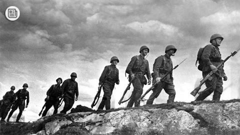 Почему начало Великой Отечественной войны 1941 было не позором, а величием...