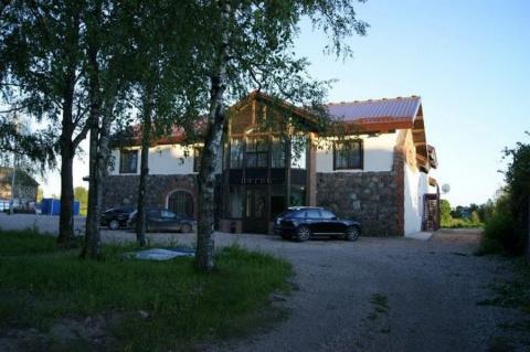 В Псковской области отель отказал в заселении туристам нетрадиционной ориентации