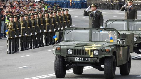 """Украинских """"киборгов"""" оскорб…"""