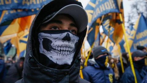 Украина: занимательная эсхатология. Александр Зубченко