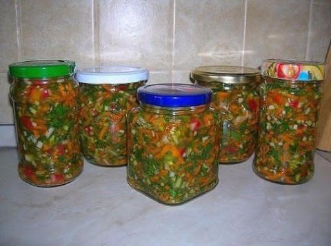 Самая вкусная заправка для борща, супа и других блюд - вкусно и выгодно!