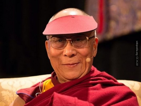 Далай-лама назвал Россию «мо…