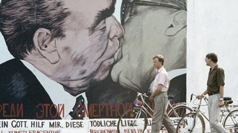 Die Zeit: В Берлине снова по…