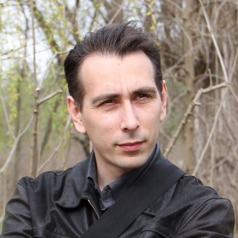Константин Вишневский