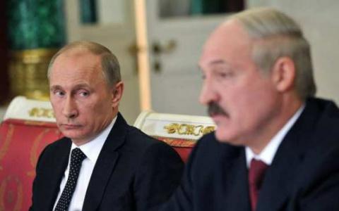 Зачем Россия устроила показательную порку Лукашенко