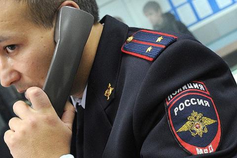 В Подмосковье из Москва-реки достали тело девушки со связанными ногами