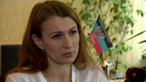 Омбудсмен ДНР попросила ООН …