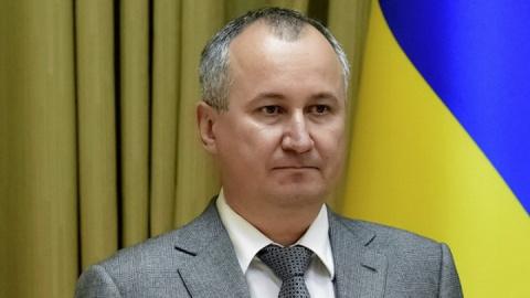 СБУ винит Россию в недоверии регионов Украины к центральной власти