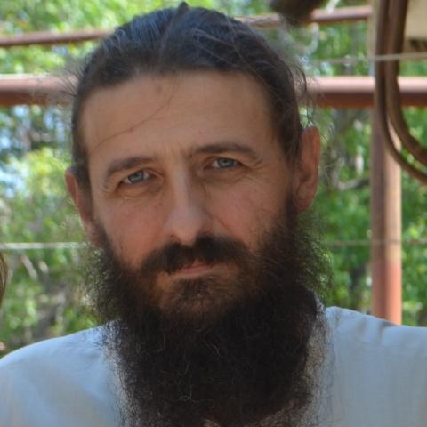Александр Нейман