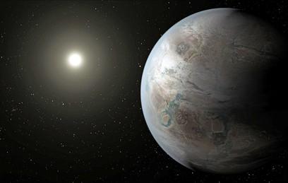 Ученые нашли в космосе три п…