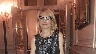Образ дня: Эвелина Хромченко…