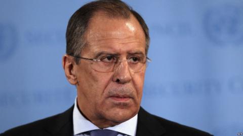 Сергей Лавров: «Работа над новой конституцией Сирии позволит обеспечить гарантии для всех сирийских групп»