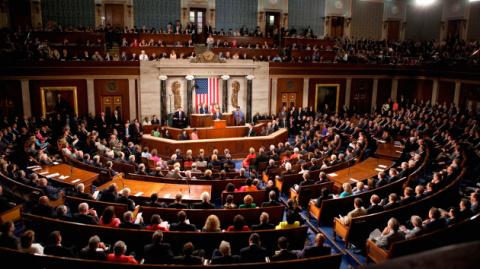Американский сенат предоставил отчёт по делу о вмешательстве РФ в президентские выборы