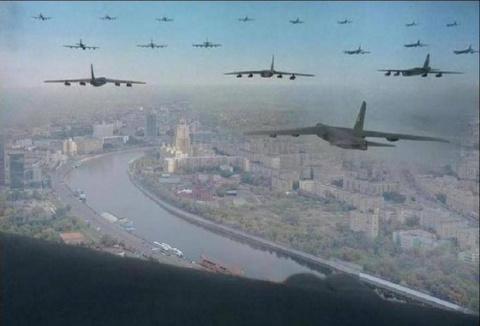 Вероятный посол США: Захватить Калининград и нанести ядерный удар