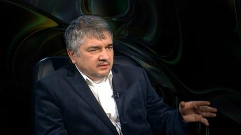 На измене: что Киев готовит Януковичу — Ростислав Ищенко