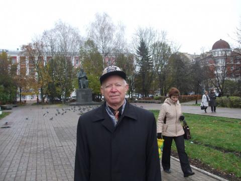 Валерий Харин (личноефото)