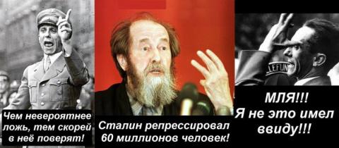 Что нужно знать о репрессиях человеку, любящему свою страну - Россию?