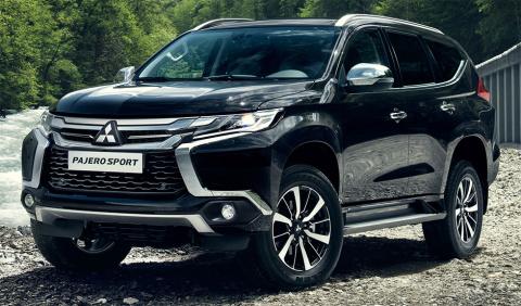 ГАЗ запустил производство рам для Mitsubishi Pajero Sport