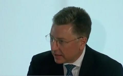 Волкер заявил, что США не должны представлять доказательства «присутствия ВС России в Донбассе»