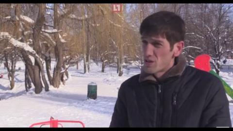 Кавказец спас девочку от пед…