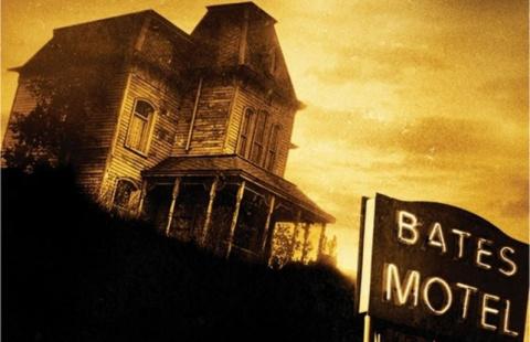 15 самых пугающих домов в фи…