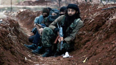 Идлиб: боевики «аш-Шама» ата…