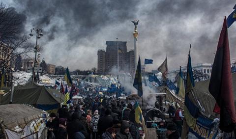 Надежда Савченко пророчит Ки…