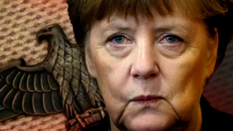 Фактор Трампа начинает работать в Германии