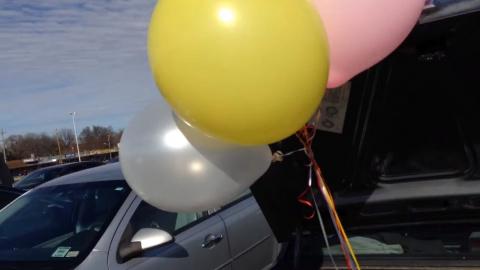 Видео о том как не потерять машину на парковке посмотрело 1,5 мил. человек