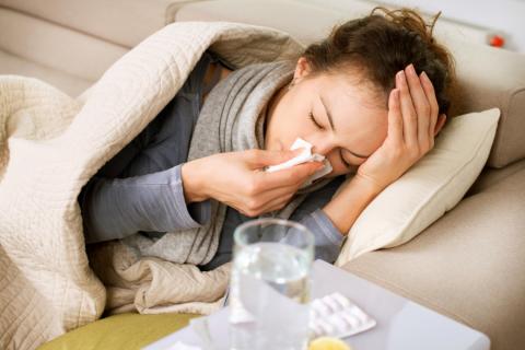 Инструкция по гриппу и ОРВИ