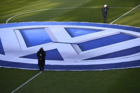 "Volkswagen заплатит $1,2 млрд за ""дизельгейт"" в США"
