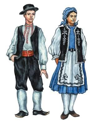 Буджакский историко-этнографический регион и гагаузы