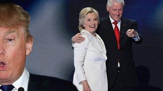 Чету Клинтон подозревают в к…