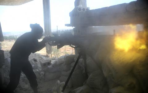 Бойцы Кадырова «зачистят» Алеппо