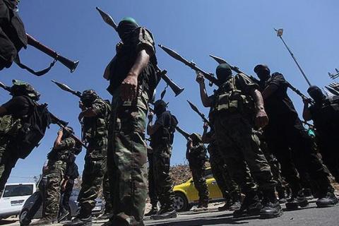 ООН: террористы покидают Сир…