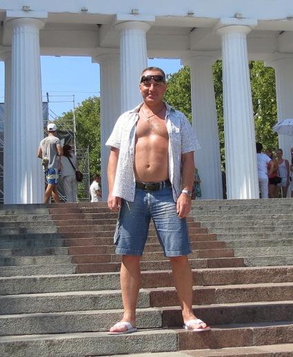 Андрей Березкин
