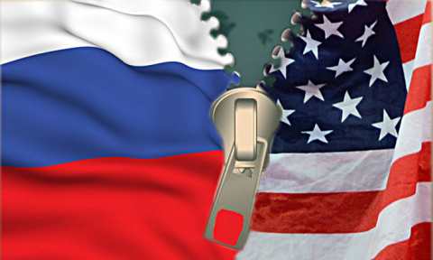 Дональд Трамп подводит Америку к выбору между НАТО и союзом с Россией