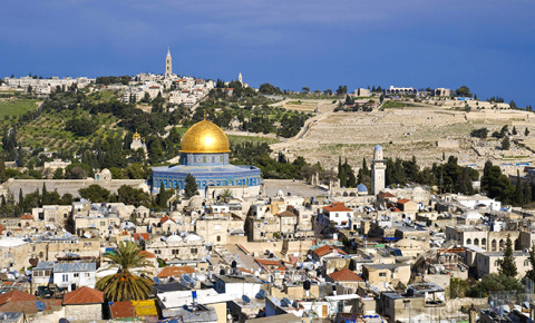Знакомство с Израилем: 8 полезных советов для тех, кто впервые собирается в эту страну