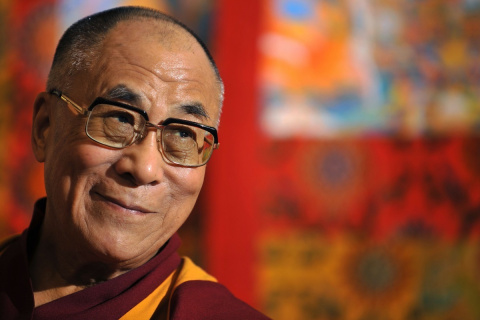 Далай-лама стал причиной ска…