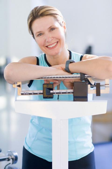 ПОХУДЕЙКА. Секреты успешного похудения после 40 лет