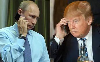 Первый конфликт Путина и Трампа: что произошло на самом деле