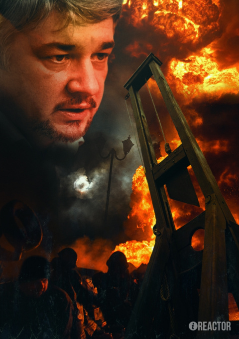 Ищенко: новая революция и бой за место Порошенко не за горами