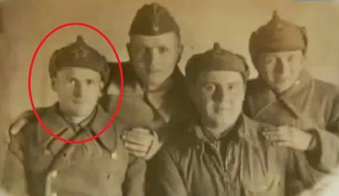 Житель Жирновска Евгений Гайдучок был путешественником во времени из Будущего?