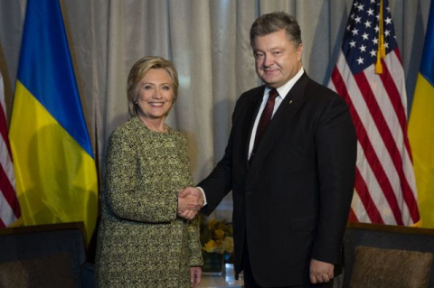 Александр Роджерс: Трамп не простил Украине поддержку Клинтон
