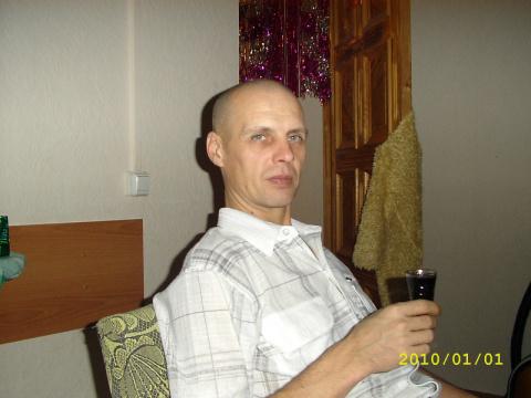 Олег Трофимов