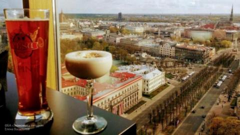 Латыш Димитерс: Латвию можно…