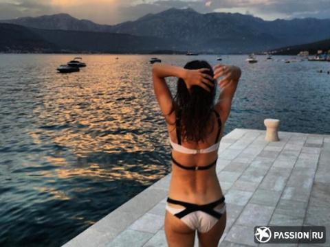 25 апреля: самые интересные новости и фотографии в Instagram звезд